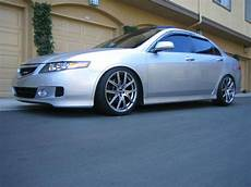acura tsx ame tracer fs01 18x8 0