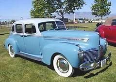 17 Best Images About Antique Cars  Hudson On Pinterest