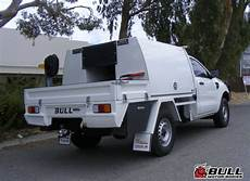 The Ultimate Service Vehicle Solution Bull Motor Bodies