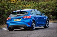 ford st line ford focus st line x 182ps 2018 uk review autocar