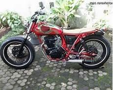 Harga Motor Cb Modifikasi Harley by 88 Gambar Modifikasi Motor Cb 100 150 Chopper Klasik Ala