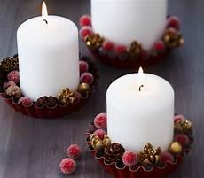 decorare le candele per natale come decorare casa per natale 10 idee da copiare leitv
