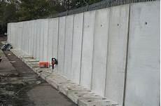 mur en pr 233 fabriqu 233 comment le construire