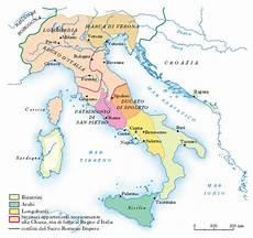 cartina muta italia fiumi e laghi junior