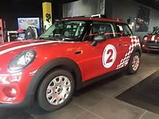 auto ecole le damier covering auto 201 cole sur mini devisu impression num 233 rique