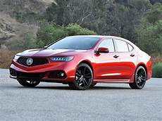 acura tlx overview cargurus