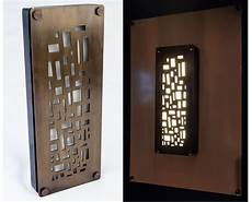 decorative led wall lights nocturnal lighting