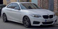bmw 2er coupe bmw 2 series f22