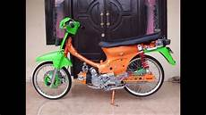 Grand Modif by Motor Trend Modifikasi Modifikasi Motor Honda