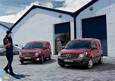 Cheap Prices On New Mercedes Citan Vans With Finance