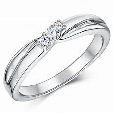 cobalt grooved 4mm engagement 3mm bridal rings