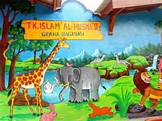 Lukisan Haiwan Peliharaan Untuk