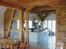 Interior Fuhrberger Fachwerkhaus