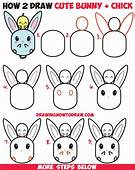 281 Best Images About How To Draw Kawaii On Pinterest