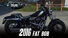 Harley Davidson Dyna - sold 2016 harley davidson 174 fxdf dyna 174 bob 174