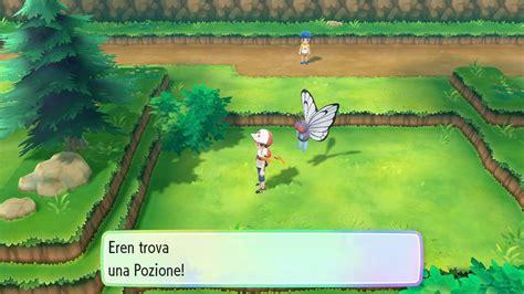 Guida Pokemon Rosso Fuoco