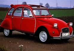 Used Citroen 2CV Review 1948 1990  CarsGuide