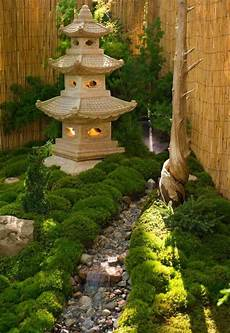 décoration de jardin objet deco design exterieur zen jardines zen jardines