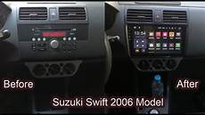 android car radio for suzuki
