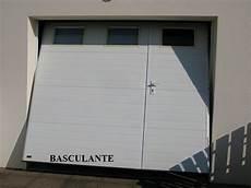 dimension porte de garage basculante dimension garage porte de garage basculante avec