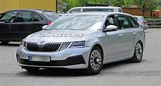 2020 skoda octavia scooped trying to fool us carscoops