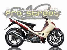 Jupiter Z Babylook by Of Autorizm New Yamaha Jupiter Z Racing Look