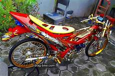 Modifikasi Fu by 50 Foto Gambar Modifikasi Satria Fu Build Up Thailand Air