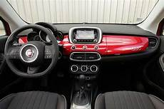 Essai Fiat 500 X 1 6 Multijet 120 Lounge Auto Plus