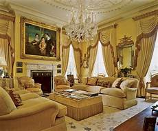 Living Room Gold gilded in gold gorgeous the enchanted home
