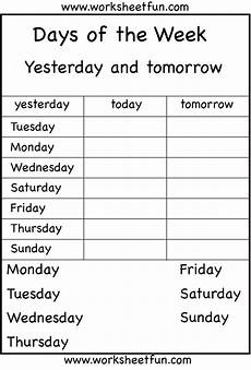 90 best images about days of the week on pinterest notebooks student centered resources and