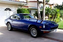 """Sell Used Datsun 240z """"Series One"""" 1970 Classic In Rancho"""