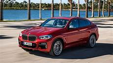 2019 Bmw X4 Arrives In July Priced From 50 450 Roadshow