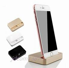 iphone 5 ladestation usb data sync cradle dock charger charging station for