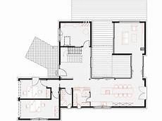 Atriumhaus Grundriss Home Ideen