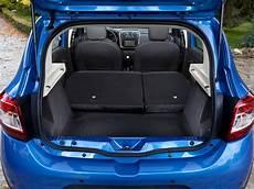 Dacia Sandero Stepway 2 2012 2013 2014 2015 2016