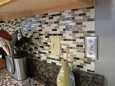 Kitchen Peel And Stick Backsplash Peel And Stick Backsplash Ideas For Your Kitchen