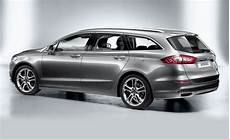 Ford Mondeo Neu - the motoring world ford announces pricing for new mondeo