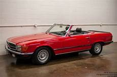 how does cars work 1985 mercedes benz sl class engine control 1985 mercedes benz sl class 500sl signal red convertible european model classic 1985 mercedes