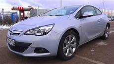 2012 opel astra j gtc start up engine and in depth tour