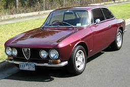 Sold Alfa Romeo 1750 GTV 105 Coupe Auctions  Lot 52