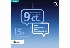 o2 loop prepaid karte inkl 5 eur startguthaben prepaid