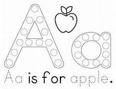 printable dotted letter worksheets 23751 free prinatble aphabet pages preschool alphabet letters trace children letter