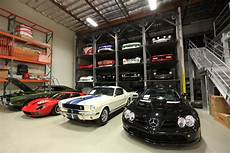 the 20 coolest garages in the world car talk car news