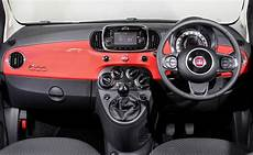 2016 fiat 500 now on sale in australia in from 18 000