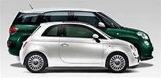 Fiat 500 L Living Design Fiat
