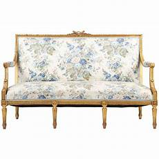 Settee Price by Louis Xvi Style Giltwood Antique Settee Sofa Canape