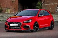 hyundai i30 n tuning turbozentrum leistungs upgrade