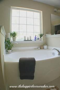 Bathroom Ideas No Bathtub by Decorating Around A Bathtub Home Projects To Do