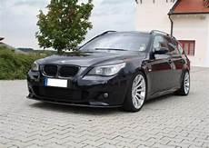 kerscher bmw e60 e61 5series splitter for m tech front ebay