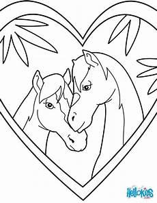 Ausmalbilder Und Drucken Pferd Zum Ausmalen Ausmalbilder Ausdrucken De Bilder Und